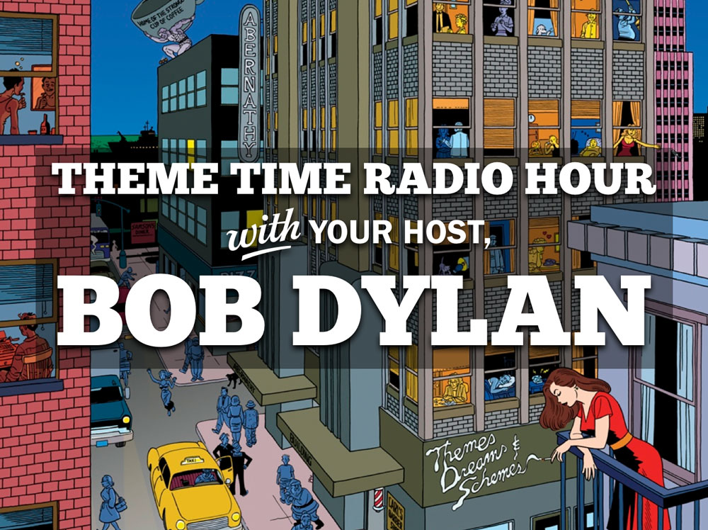 Theme Time Radio Hour